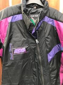 Frank Thomas Aqua Waterproof Motorbike Suit