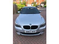 BMW 525 d Msport swap or cash