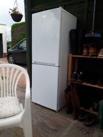 As new fridge/freezer