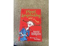 Pippa Longstocking and friends book boxset