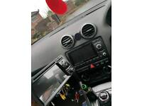 Android head unit Audi a3 s3 rs3
