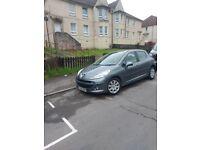 Peugeot, 207, Hatchback, 2008, Manual, 1398 (cc), 5 doors