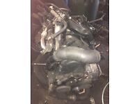 Ford galaxy engine 1.9 diesel