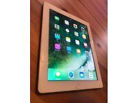 QUICK SALE iPad 64GB White 4th Generation £100