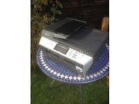 Brother 6690 A3 printer
