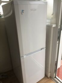 Used fridge freezer