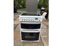 Canon oven white