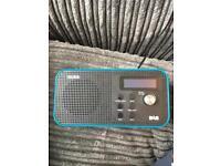 Alba DAB/FM Radio