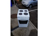 indesit cooker for sale £100