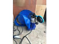For sale Sulzer submersible water pump
