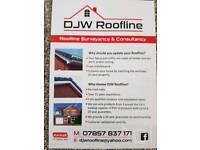 DJW Roofline