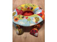 Redkite Sit Me Up Baby Seat - almost new