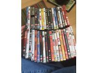 DVD Bundle - 40 films