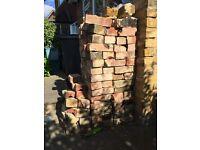 Free second hand bricks