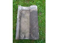 Roof tiles .Approximately 50 in total all new and unused. Offers considered