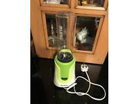 Breville blend active smoothie maker blender food processer