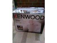 Kenwood Chef KM330 800W, never used