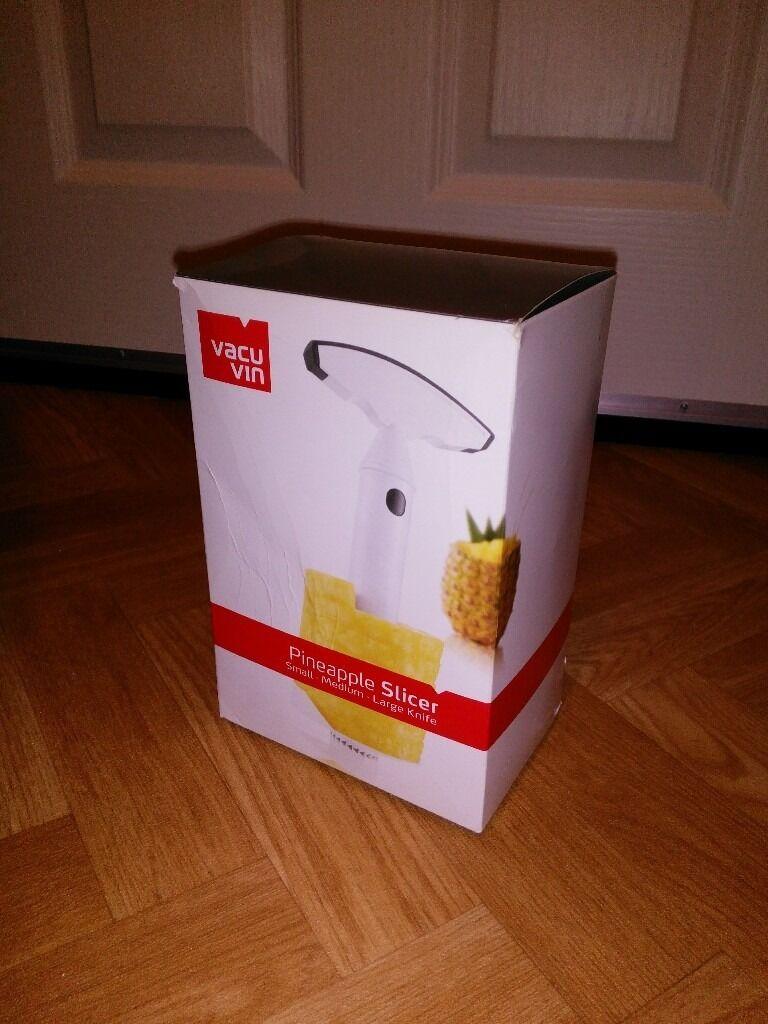 Pineapple Slicer (brand new)