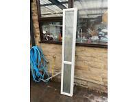 Upvc door side panel