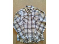 Hollister Shirts - Size Medium