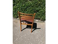 4 FREE dining chairs