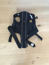 Babybjorn baby carrier active