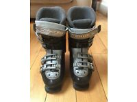Womens Dalbello Ski Boots Size 22.5