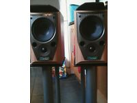 mission m70 speakers
