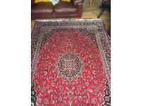 Large rug (beautiful extra large rug)