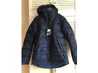 Nike Jacket Medium Brand New Tags