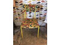 Kids Marvel chair
