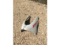 Vfr nc21 400 bottom fairing