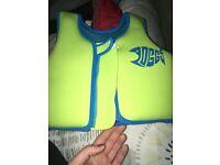 2 - 3 Years Swim Vest