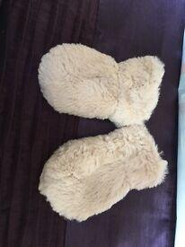 12-23 months girls mittens