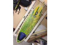 """Tunnel Vision Surfboards 6'6"""""""