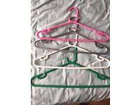 SALE! Clothing Hangers
