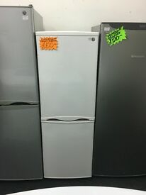 CURRY ESSENTIAL FROST FREE FRIDGE FREEZER IM WHITE