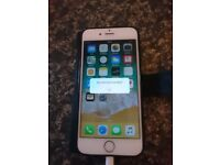 Apple iPhone 6 16gb on EE - Mint condition with Box
