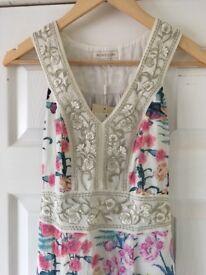 Monsoon maxi dress Size 12