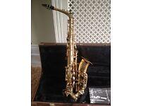 Alto Saxophone - Arbiter ProSound