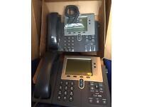 Cisco VoIP 7940 phone £20