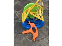 Childs swing Chair