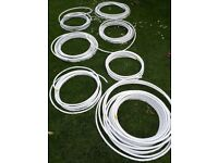 Uponor underfloor heating pipe for sale