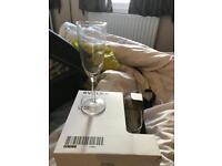Champagne glasses (36)