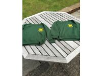 Parklands Primary Jumpers