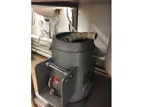 Metcalfe Potato Peeling Machine