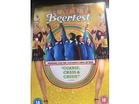 Beer fest DVD - Completely Totally Uncut