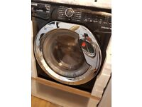 New hoover washer dryer 10+6kg new Model WDXOA4106HUB