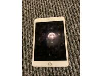 ipad mini (spares or repairs)