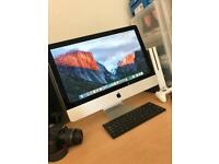 Apple iMac 21.5 inch Late 2015 (2.8GHz)